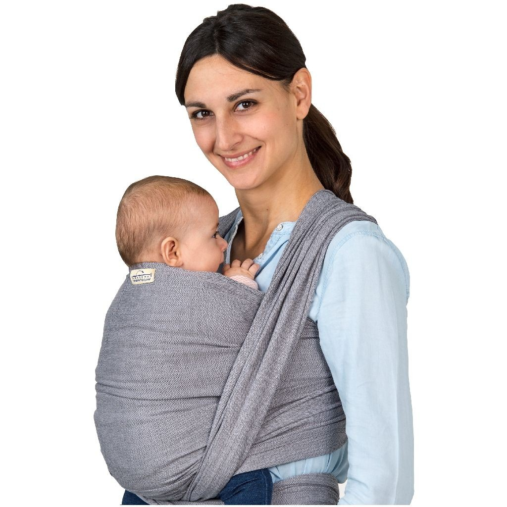 Amazonas Carry Sling Grey